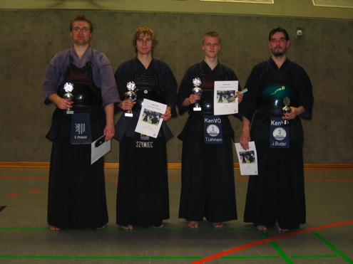 Die Gewinner 2007