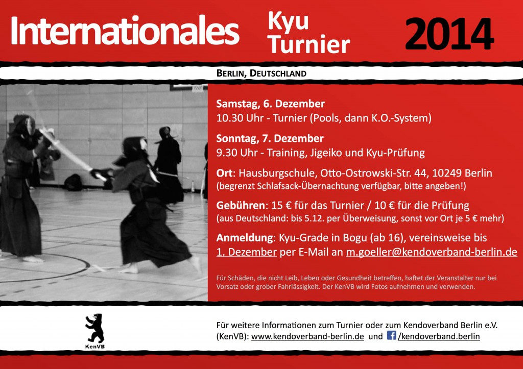 Flyer (deutsch)