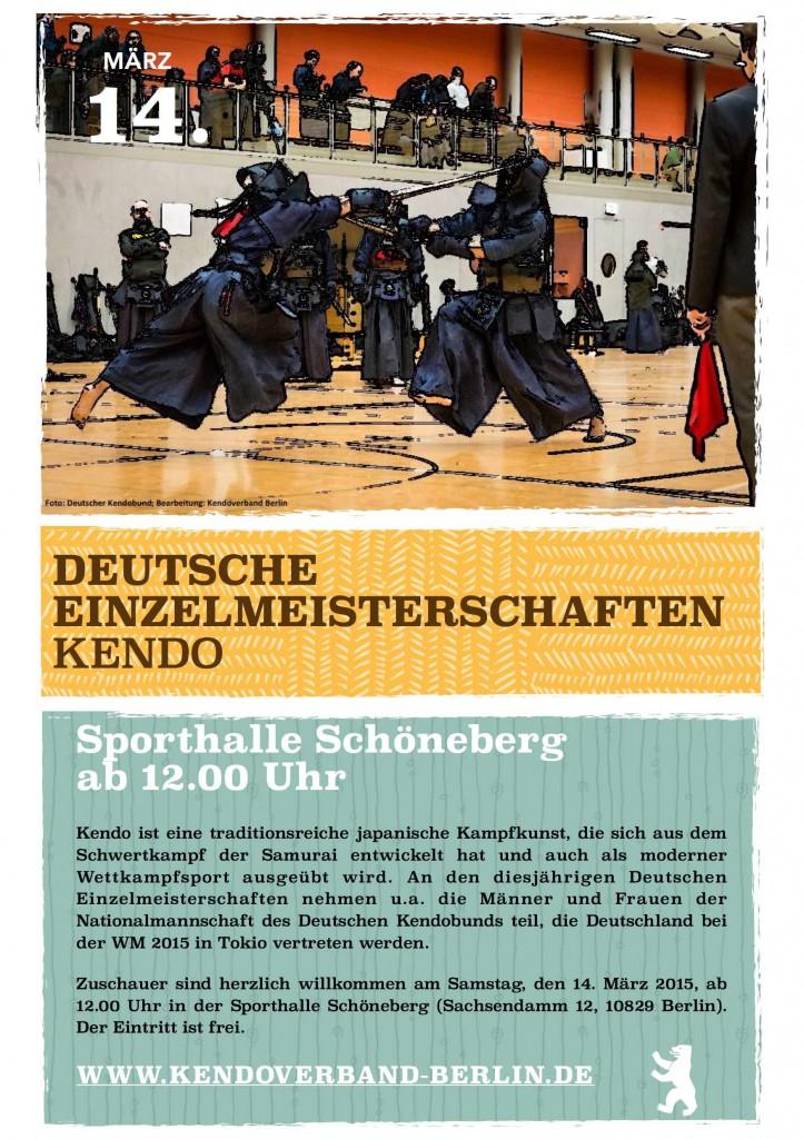 DEM 2015 Flyer